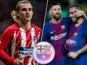 Barca đọ  Dải ngân hà  Real: Messi và dàn SAO huyền ảo 550 triệu euro