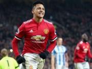 Tin HOT bóng đá trưa 22/3: Sanchez suýt bỏ ĐT Chile vì MU - Mourinho