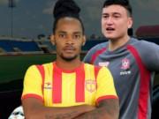 Vòng 3 V-League  2018: Sân Thiên Trường hứa hẹn dậy sóng
