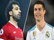 Chấn động Real: Ronaldo đòi mua  Messi Ai Cập , 150 triệu euro chi ngay