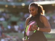 Tin thể thao HOT 22/3: Serena vừa thua vừa bị phạt tiền vì cay cú