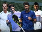 """Tin thể thao HOT 22/3: Federer  """" chiêu mộ """"  Big 4 đánh Laver Cup"""