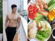 Mỹ nam Tây Nguyên tiết lộ tuyệt chiêu giảm 5kg 1 tháng