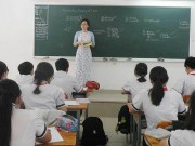26.000 học sinh sẽ  mất chỗ  lớp 10 công lập