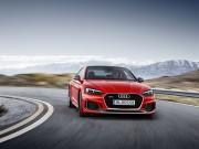 Audi RS5 2018 có giá từ 1,5 tỷ đồng tại Mỹ