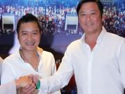 Bất ngờ khi cựu danh thủ tuyển Việt Nam đi đóng phim