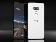 Đã mắt với thiết kế tuyệt đẹp dành cho HTC U12+