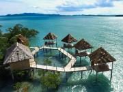 Quên Bali đi, đây mới là địa điểm đẹp  thần sầu  ngay gần Việt Nam