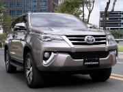 SUV bán chạy Toyota Fortuner nhập từ Indonesia sắp quay lại Việt Nam