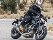 KTM 1290 Super Duke R 2019 nâng cấp nhẹ động cơ và tái thiết kế ống xả