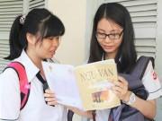 Góp ý Chương trình môn Ngữ văn mới: Cứng nhắc, thiếu tính thẩm mỹ?
