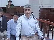 """Xét xử lần 2 ông Đinh La Thăng: Làm rõ số tiền lớn để  """" đối ngoại """"  hay  """" đối nội """""""