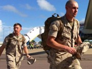 Lo sợ Trung Quốc, Mỹ triển khai số lính thủy đánh bộ kỷ lục tới Australia