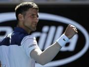Cập nhật Miami Open ngày 3: Djokovic xuất binh,  thánh nữ Nhật Bản  leo dốc