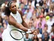 Tin thể thao HOT 23/3: Serena Williams có thể giải nghệ cuối năm 2018