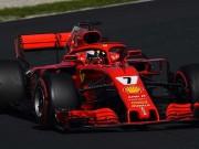 Đua xe F1, Australian Grand Prix 2018: Một lần nữa cho Vettel?
