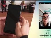 Các reviewers  sôi sục  vì tính năng Face Unlock trên Huawei Nova 2i