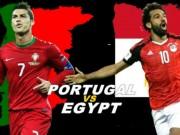 """Ronaldo - Salah: Huyền thoại đương thời đại chiến """"nhà vua"""" tương lai"""
