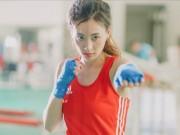 Hoa khôi boxing Nguyễn Thị Yến: Sáng tạo để chinh phục thể thao và cuộc sống