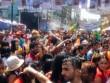 Sốc với số phụ nữ bị tấn công tình dục ở lễ hội té nước Thái Lan