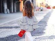 Nữ sinh bị trường học đuổi khỏi xe bus vì mặc áo trễ vai