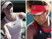 """Cập nhật Miami Open ngày 3: Nishikori chờ gặp Del Potro, mỹ nhân hạ """"Thánh nữ"""""""