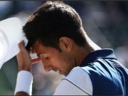 Djokovic thua thảm Miami Open: Bi kịch anh hùng sa cơ