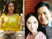 """Ngừng hợp tác với ông trùm phim 18+, số phận  """" con gái """"  Châu Nhuận Phát thế nào?"""