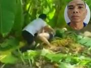 Bản án cho gã đàn ông dâm ô bé gái ngoài vườn hoa