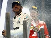 Tin thể thao HOT 24/3: Hamilton giành pole Australian GP