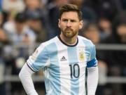 Tin HOT bóng đá trưa 24/3: Messi tái xuất đấu Tây Ban Nha