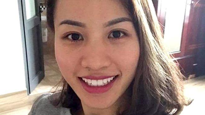 Hình ảnh cuối cùng của cô gái Việt bị hãm hiếp, thiêu sống ở Anh - 1