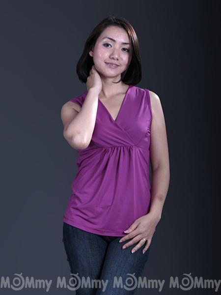 Đầm bầu Mommy: Tặng áo sau sinh tại showroom 244 Cầu Giấy - 2