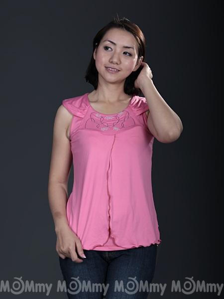 Đầm bầu Mommy: Tặng áo sau sinh tại showroom 244 Cầu Giấy - 4