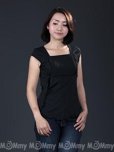 Đầm bầu Mommy: Tặng áo sau sinh tại showroom 244 Cầu Giấy - 5