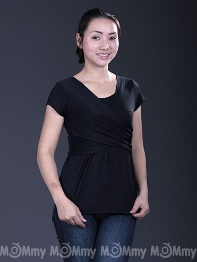 Đầm bầu Mommy: Tặng áo sau sinh tại showroom 244 Cầu Giấy - 7