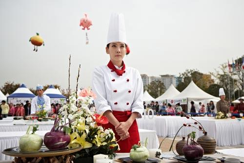 Cuộc chiến kim chi: Toả sắc hương vị món Hàn - 6