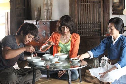Cuộc chiến kim chi: Toả sắc hương vị món Hàn - 4
