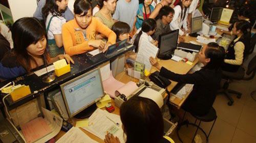Từ 1-6 đăng ký thành lập doanh nghiệp qua mạng - 1
