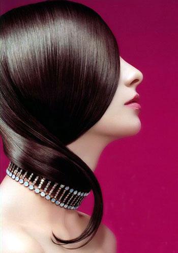 Phục hồi tóc hư tổn - 1