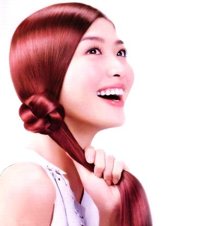 Phục hồi tóc hư tổn - 2