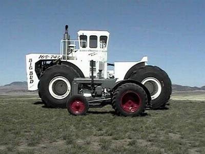Chiếc máy cày lớn nhất thế giới - 3