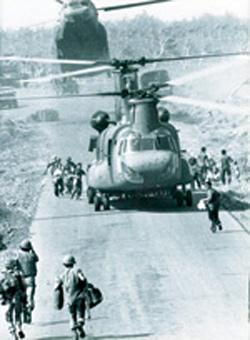 Phát lộ tài liệu mật của ngụy quân Sài Gòn - 1