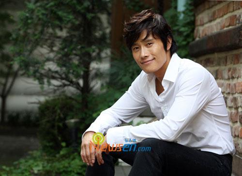 Lee Byung Hun&Kim Tae Hee quay lại phim IRIS 2? - 8