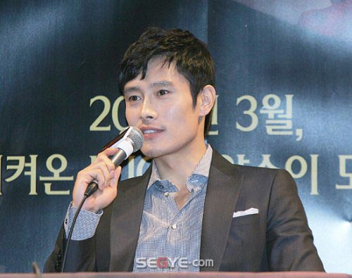 Lee Byung Hun&Kim Tae Hee quay lại phim IRIS 2? - 7