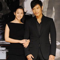 Lee Byung Hun&amp;Kim Tae Hee quay li phim IRIS 2?