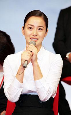 Lee Byung Hun&Kim Tae Hee quay lại phim IRIS 2? - 11