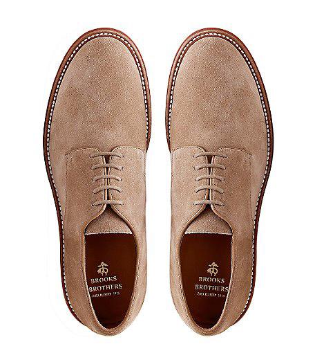 Cẩm nang chọn giày cho phái mạnh - 5