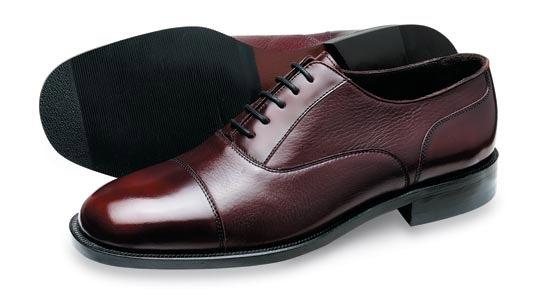 Cẩm nang chọn giày cho phái mạnh - 4