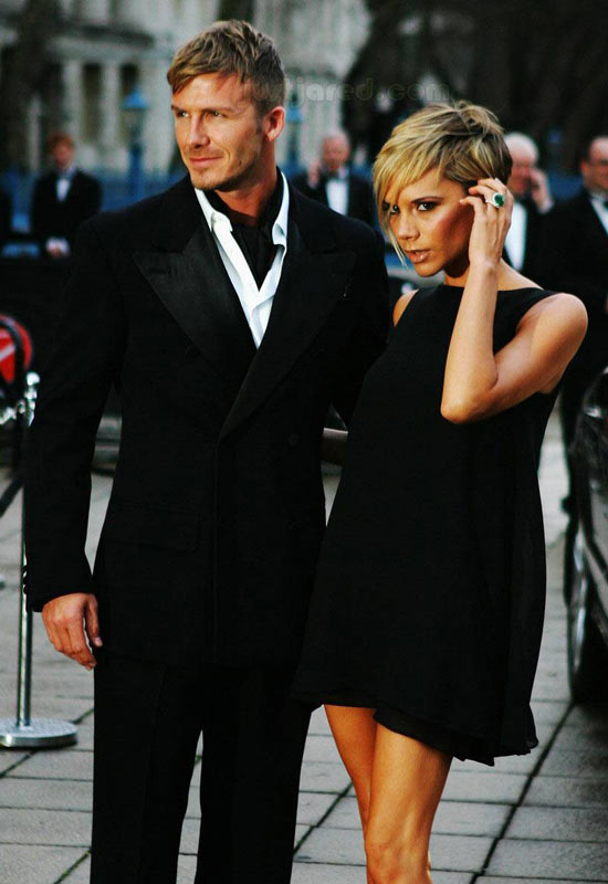 10 quý ông mặc vest đẹp nhất thế giới - 5